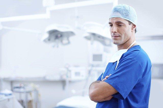 recruter médecin